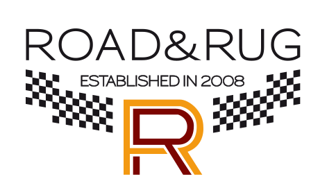 Road and Rug